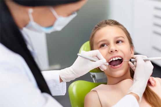 Examination - Durands Court Dental