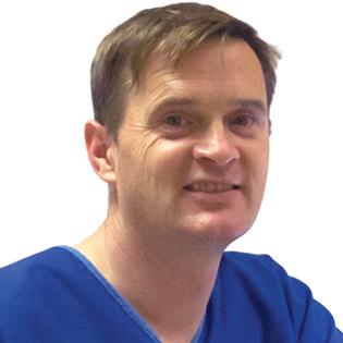 Maurice - Durands Court Dental